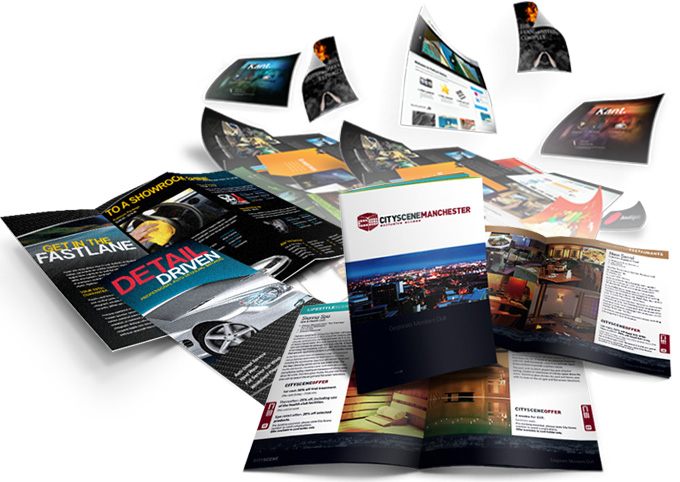 Brochures, Leaflet and Flyers Printing in Bali