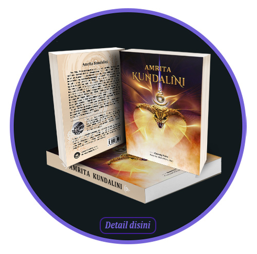 Buku Amrita Kundalini Yoga dan Meditasi
