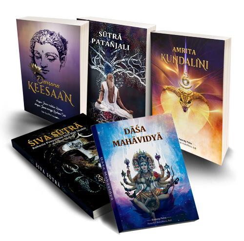 Buku Hindu Yoga dan Meditasi