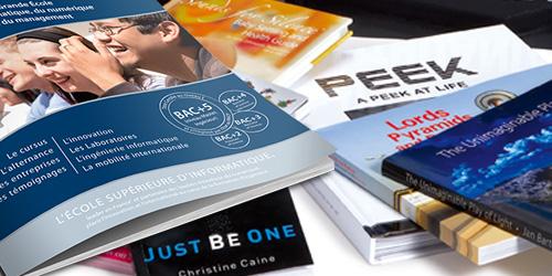 Jurnal & Buku Laporan