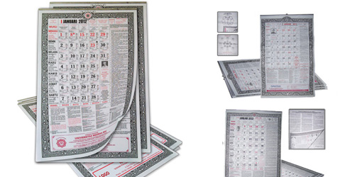 Kalender Bali 2019