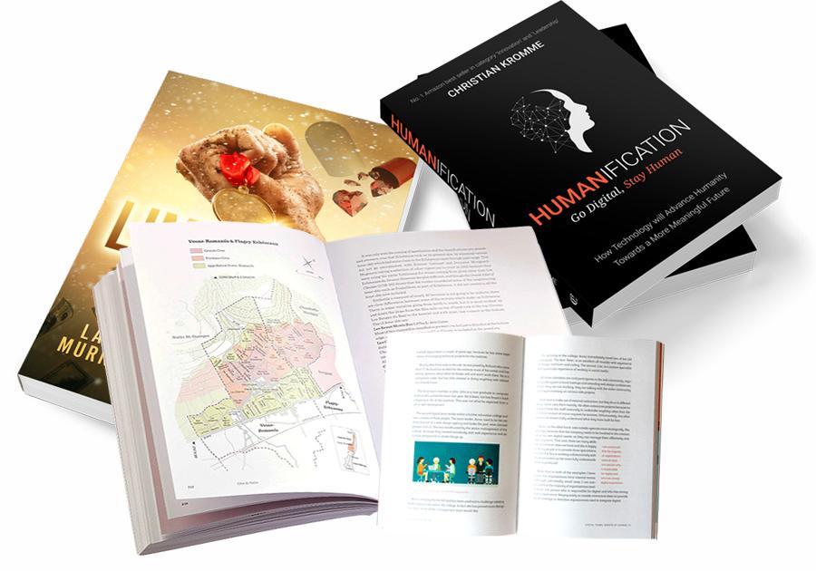Cetak Buku di MahaMeru Bali