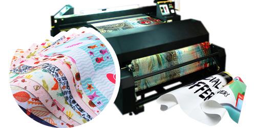 Print Kain Textile