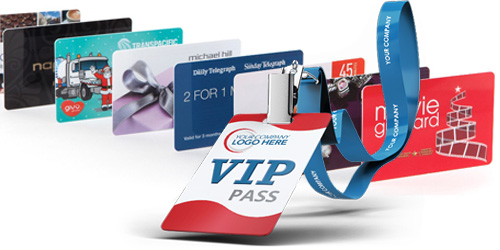 VPC ID card